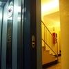 Reforma del zaguan de acceso al inmueble