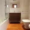 Reforma integral de baño leioa, cambio azulejos, muebles en cocina y cambio de 6 ventanas