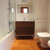 Reforma integral de baño en maliaño