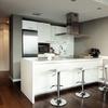 Reforma en cocina de 9,5 m2