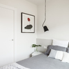 Reforma Integral de Dormitorio Matrimonio en Dúplex