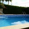 Reforma integral de piscina terminada