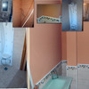 Limpieza de vivienda de 120 m2 tras obra