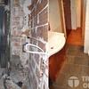Reforma integral de vivienda por Traber Obras - baño antes y después.