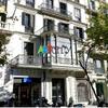 Reforma integral hostel en Barcelona - Fachada