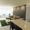Reforma interior - Apartamento de Soltero - Salón