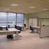 Arreglar luz en oficina