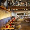 Reforma proyecto Restaurante