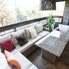 Reformar terraza sacando niveles en villarreal