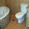 Reforma total de baño