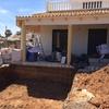 Reformas general chalet y construcion piscina