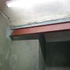 Refuerzo de viguetas de techo carbonatadas