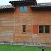 Rehabilitación cabaña en Nav