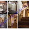 Rehabilitación casa rural, planta baja