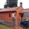 Rehabilitación de Ermita en Mieres Asturias