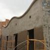 Rehabilitación de fachada en marcha