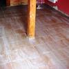 Rehabilitación de suelos en casa de pueblo 4