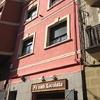 Rehabilitacion fachada, Barcelona