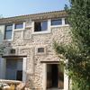 Encintar, limpiar e impermeabilizar una fachada de piedra