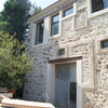 Rehabilitación fachada de piedra