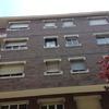 Rehabilitación fachada, Hospitalet