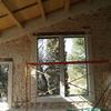 Rehabilitación fachada interior