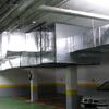 Rehabilitacion garaje C/ Diego Manchado