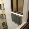 Sistema de climatización frio calor