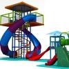 render 3d playground