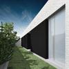 Render fachada habitaciones