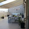 Instalar una terraza cubierta