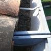 Reparacion canales pluviales y canalones / Reparació canals pluvials i canalons