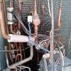 Reparar fuga de gas