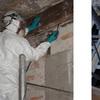 Reparacion puertas de garaje madera