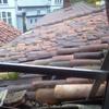 Sustitución de tejado