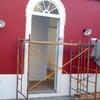 Restauración Carpinteria con 180 años