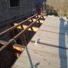 Restauración casa de campo.