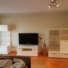 restauración de mueble de salón  (despues)