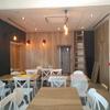 Restaurante en construcción
