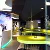 Foto: Restaurante pizzeria. Insonorización y decorativos