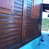Resultado del mantenimiento de ventanas y fachada