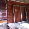 Revestimiento Chimenea Villa-real. Foto Vista Frontal