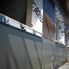 Revestimiento de fachada con panel composite.