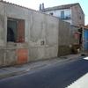 Reaplicar mortero y alisar fachada