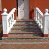 Revestir escalera con granito