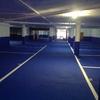 Revestimiento pavimento garaje
