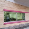 revistiendo la fachada con madera
