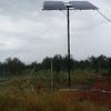 Riego solar directo en olivo de intensivo