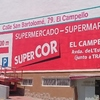 rotulacion de publicidad  en fachada