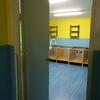 Sala 3 limpia y organizada